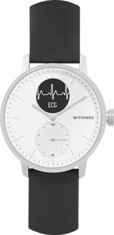 Withings Scanwatch White 42mm