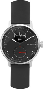 Withings Scanwatch Black 42mm