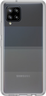 OtterBox React Samsung Galaxy A42 Back Cover Transparent