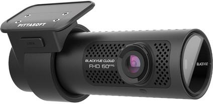BlackVue DR750X-1CH Full HD Cloud Dash Cam 64GB