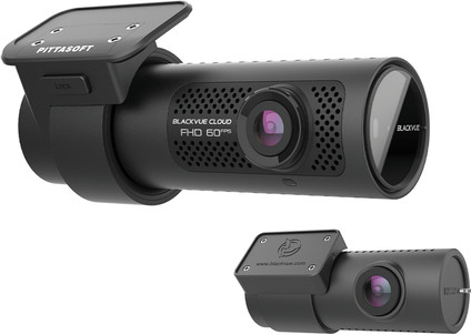 BlackVue DR750X-2CH Full HD Cloud Dash Cam 64GB