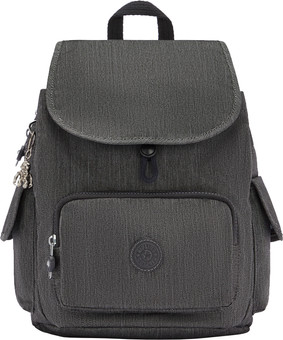 Kipling City Pack S Black Peppery 13L