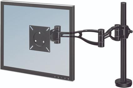 Fellowes Professional Series Single Monitor Arm