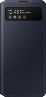 Samsung Galaxy A51 S View Book Case Black