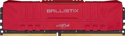 Crucial Ballistix 16 GB 3.200 MHz DDR4-DIMM CL16 White (1 x 16 GB)