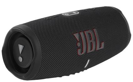 JBL Charge 5 Black