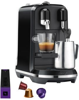 Sage Nespresso Creatista Uno SNE500BKS