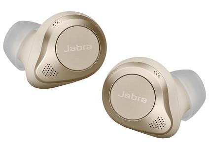 Jabra Elite 85t Beige