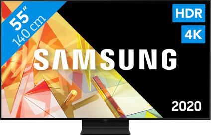Samsung QLED 55Q95TC (2020)