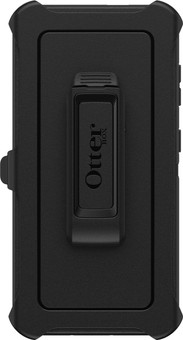 OtterBox Defender Samsung Galaxy S21 Back Cover Black