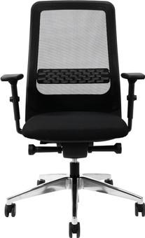 Interstuhl Prosedia W8RK Ergo F170V Desk Chair