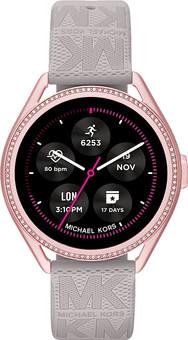 Michael Kors MK GO 2 Gen 5E Display MKT5117 Pink/Gray