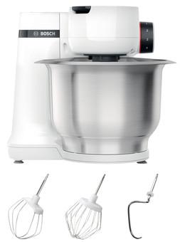 Bosch MUMS2EW00 White