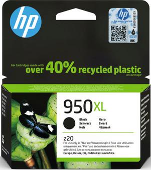 HP 950XL Cartridge Black