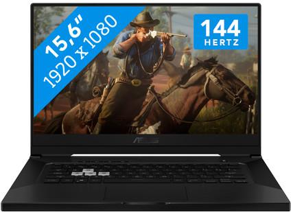 Asus TUF Gaming Dash F15 FX516PM-HN023T