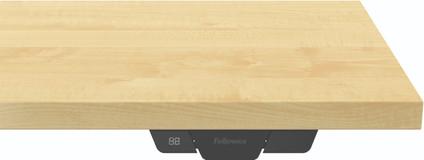 Fellowes Levado Worktop 160x80 Maple