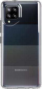 Tech21 Evo Clear Samsung Galaxy A42 Back Cover Transparent