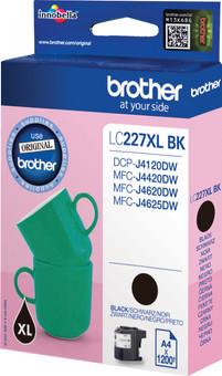 Brother LC-227XL Cartridge Black