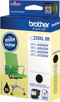 Brother LC-229XL Cartridge Black