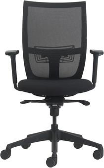 Euroseats Curve Desk Chair