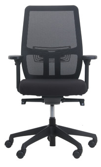 Euroseats Torino NPR Mesh Desk Chair