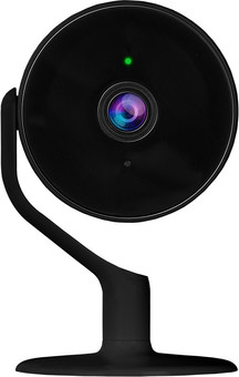 Hombli Smart Indoor Camera 2 Black
