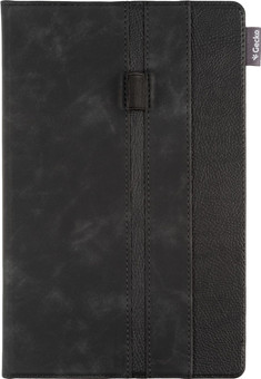 Gecko Business Samsung Galaxy Tab A7 (2020) Book Case Black