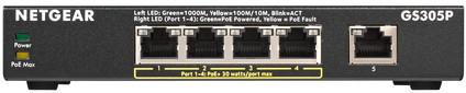NETGEAR GS305P