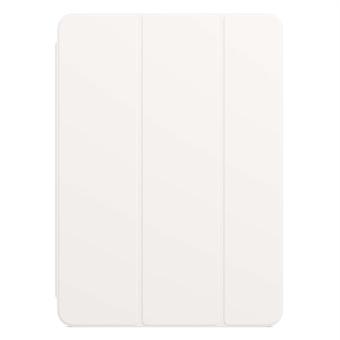 Apple Smart Folio iPad Pro 11 inches (2021)/(2020) White