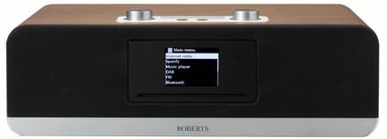 Roberts Stream 67 Walnut