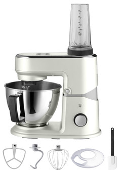 WMF KITCHENminis One For All Ivoor 416680001
