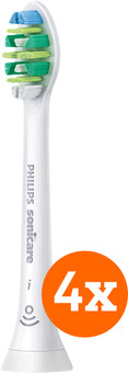 Philips Sonicare InterCare Standard HX9004 / 10 (4 pieces)