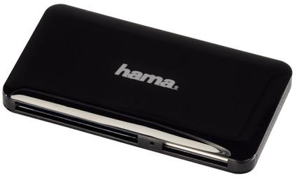 Hama USB 3.0 Multi Card Reader