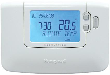 Honeywell Chronotherm Modulation