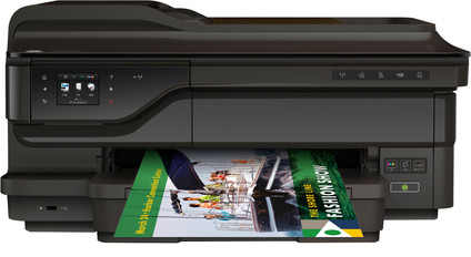 HP OfficeJet 7612 e-All-in-One