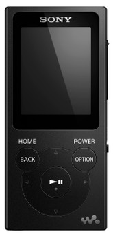 Sony NWE393 4GB Black