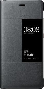 Huawei P9 View Cover Gray