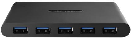 Sitecom CN-084 7x USB 3.0 Hub