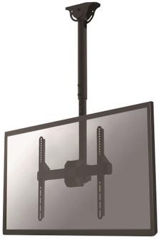 Neomounts by Newstar NM-C440BLACK TV Ceiling Mount Black