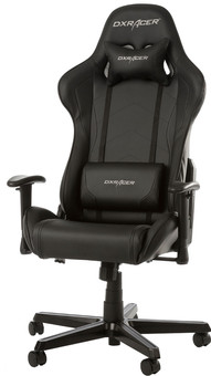 DXRacer FORMULA Gaming Chair Black