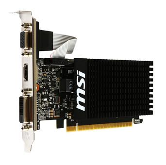 MSI GeForce GT 710 2GB