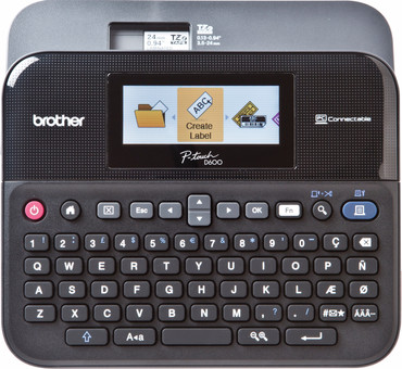 Brother PT-D600VP