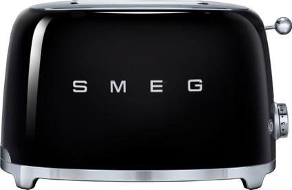 SMEG TSF01BLEU Black