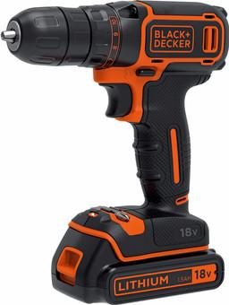 BLACK+DECKER BDCDC18-QW
