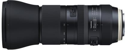 Tamron 150-600mm Di VC USD f/5-6.3 G2 Canon