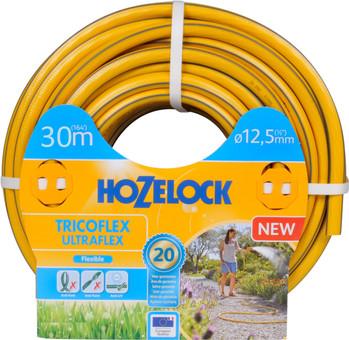 Hozelock Tricoflex Ultraflex Hose 30m