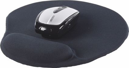 Konig Mouse Pad with Wrist Rest