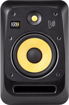 KRK V8 S4 (single)
