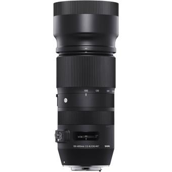 Sigma 100-400mm f/5-6.3 DG OS HSM C Canon