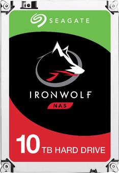 Seagate IronWolf ST10000VN0008 NAS 10TB